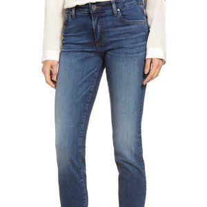 KUT Diana Skinny Jeans Size 00